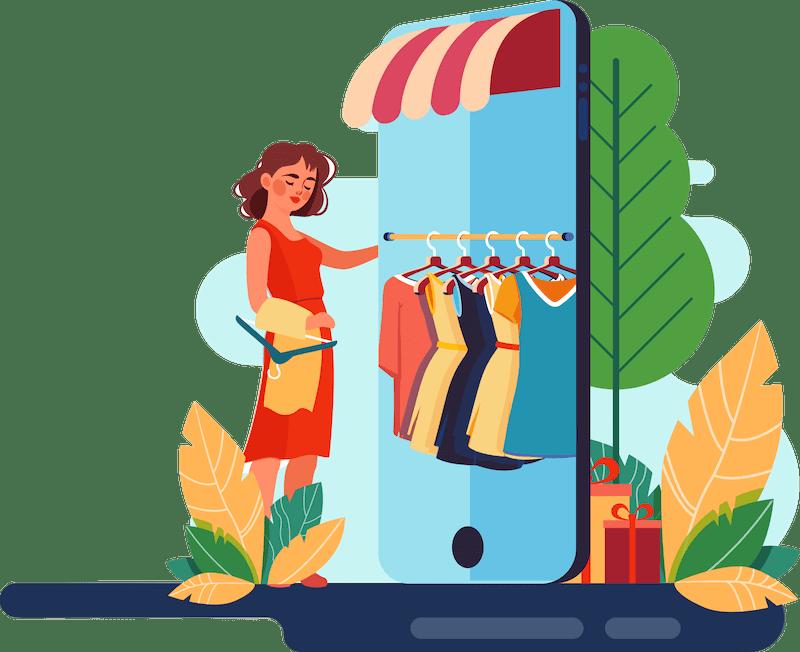 realizzazione-siti-web - ecommerce