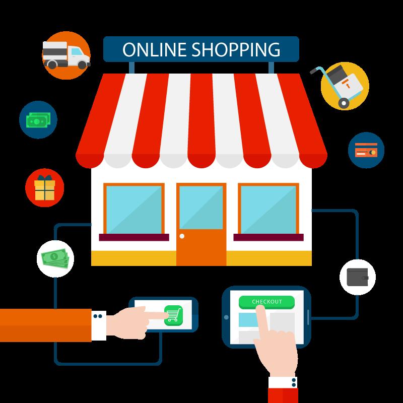 preventivo per sito web ecommerce