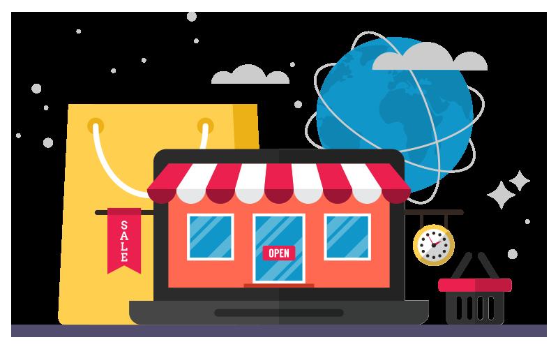 preventivo sito web e-commerce