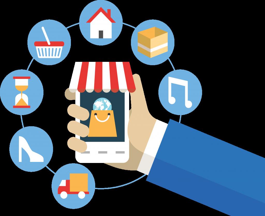 preventivo per sito web e-commerce